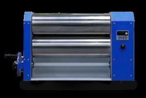 Машина для смешивания высококонсистентных силиконов